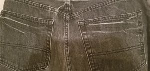Tommy Hilfiger Jeans - Tommy Hilfiger jeans red label freedom fit